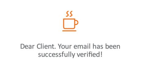 FXOpenメール認証完了